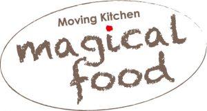 magicalfood移動販売車の製作