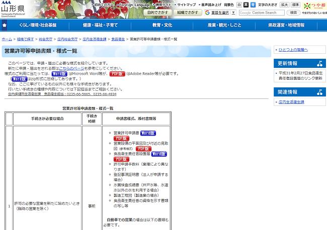 山形県で移動販売車(キッチンカー)をオープン!?の写真その15