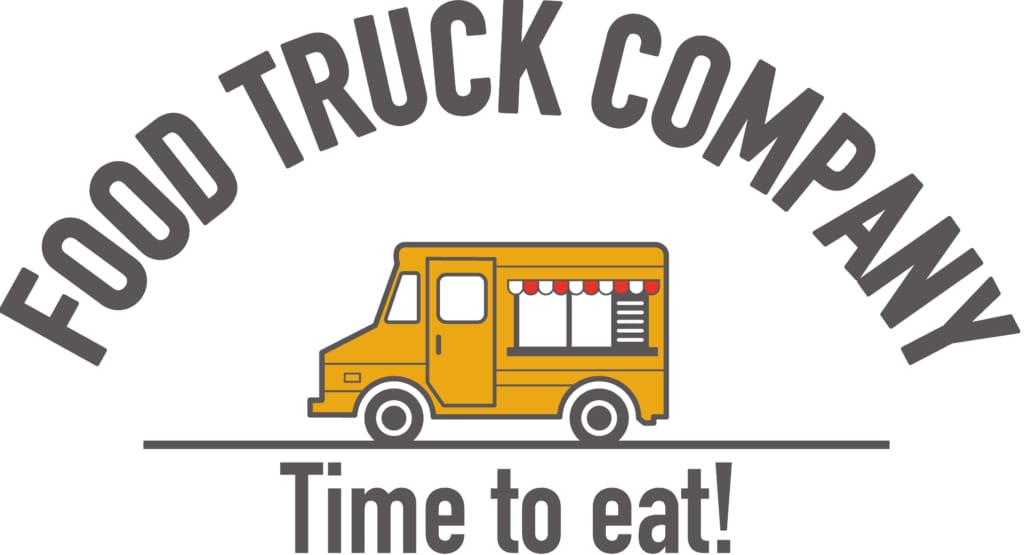 フードトラックカンパニーのロゴ