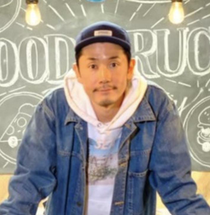 フードトラックカンパニー代表の浅葉郁男の写真