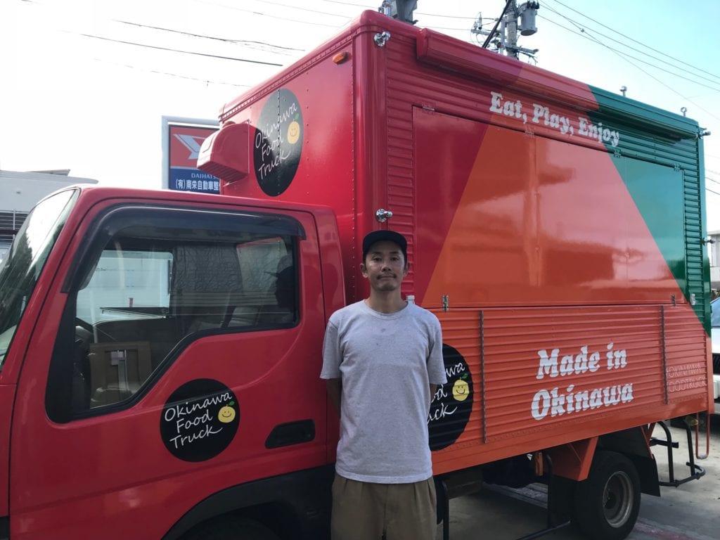沖縄の美ら海水族館様のキッチンカーを製作させていただきました。